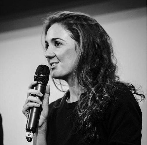 Marjolaine Grondin CEO Jam