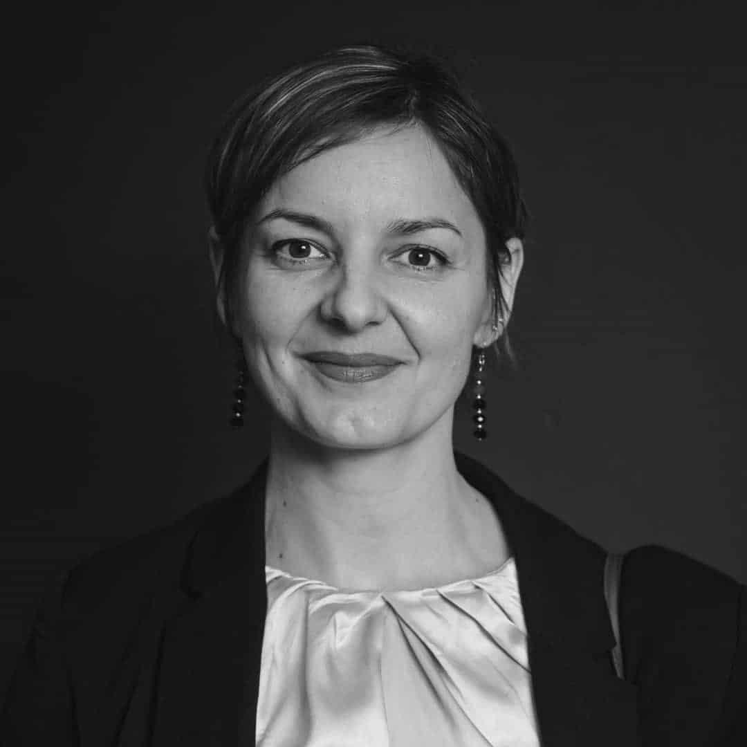 Portrait Emmanuelle Larroque
