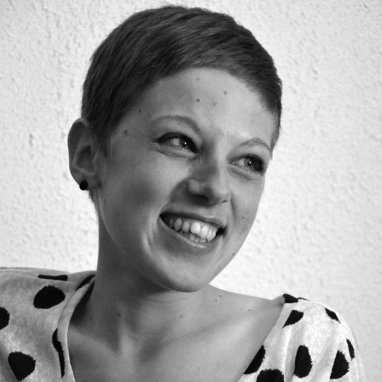 Sara Squartini Responsable du programme Women In Digital