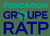 logo fondation groupe ratp