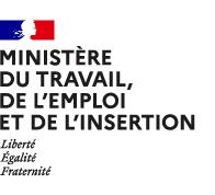 logo emploi gouv