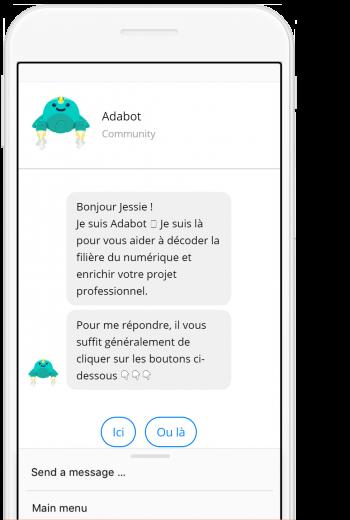socialbuilder-adabot-chatbot