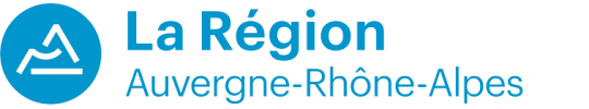 logo la région AURA