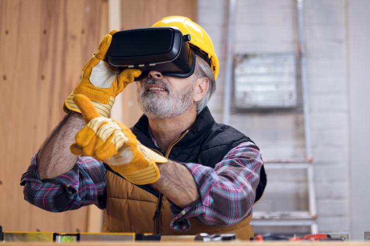 visuel colloque tech pour l'emploi